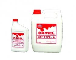 CAMEL ATF TYPE - A
