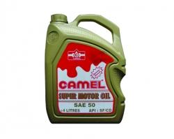 Camel super motor oil dfcd