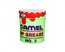Camel MP grease