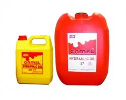 Camel hydraulic oil