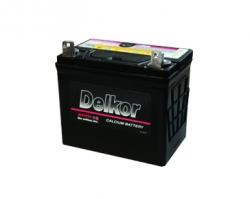 Delkor Calcium Battery