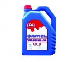 Camel XHD Diesel oil