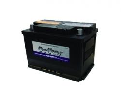 Delkor AGM Battery