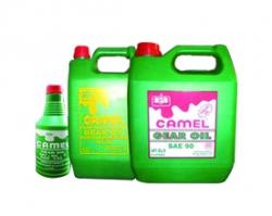 Camel gear oil